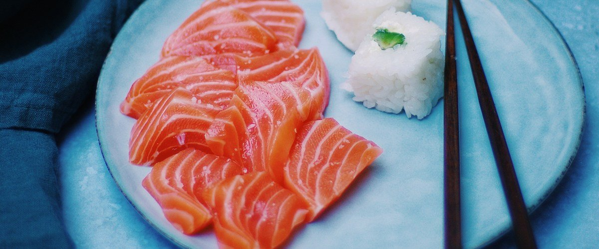 Norway's seafood industry is feeding the world.