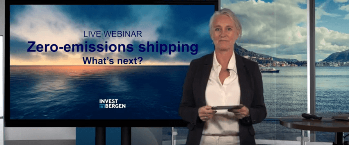 The 2020s will be an important decade for lowering shipping emissions, according to industry leaders.
