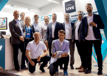This is the Sixty team, now launching the Ease Live worldwide. Exiting!