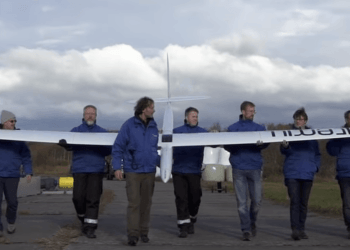 Kitemill has developed kites that can fly up to 1,500 metres into the sky, providing a cheaper and more effective way of capturing wind energy.