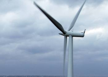Wind energy can be Norway's next major export industry. Photo © Equinor / Svein Bjørtomt