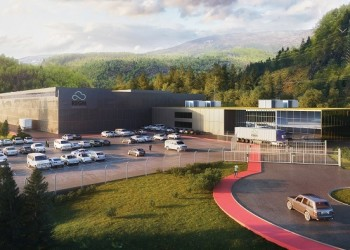 Norwegian company REGN Datacenters are planning to build a new data centre in Samnanger, which will be powered by sustainable hydroelectric energy.