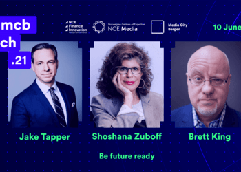 Be future ready at the annual conference mcb tech .21. Get to know more about new technology as a key driver in business.